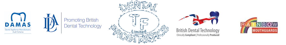 Dentures in Southend-on-Sea |TF Dental Prosthetics Ltd